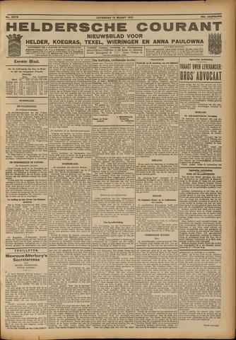 Heldersche Courant 1921-03-12