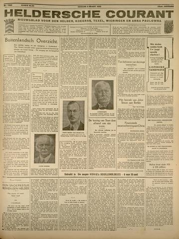 Heldersche Courant 1935-03-05