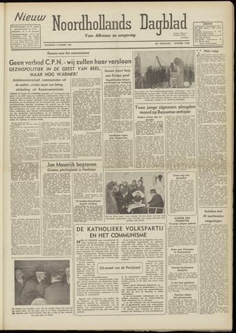 Nieuw Noordhollandsch Dagblad : voor Alkmaar en omgeving 1948-03-15