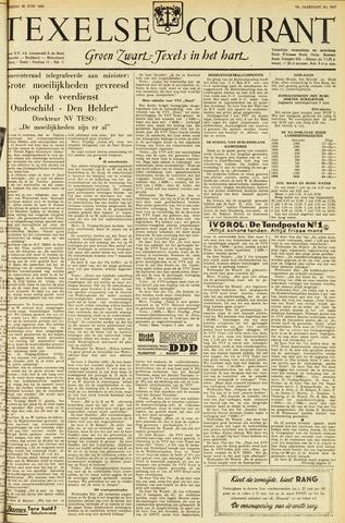 Texelsche Courant 1956-06-30