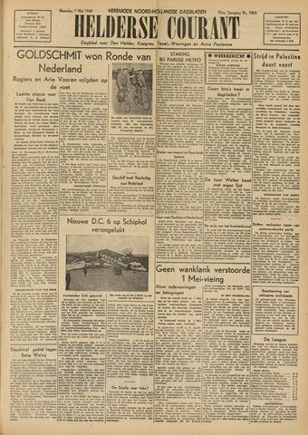 Heldersche Courant 1948-05-03