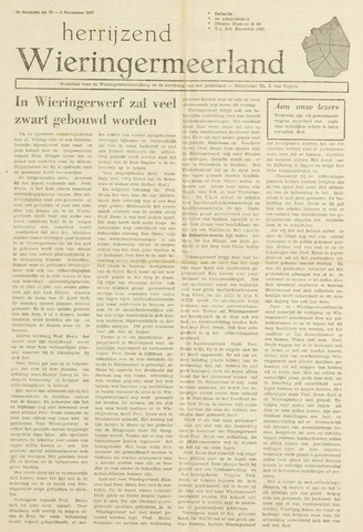 Herrijzend Wieringermeerland 1947-11-08