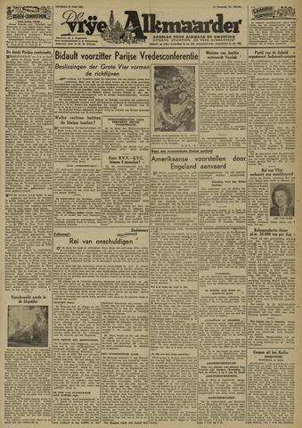 De Vrije Alkmaarder 1946-07-30