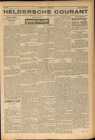 Heldersche Courant 1926-05-12