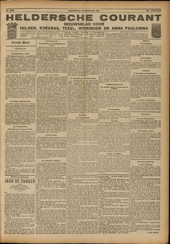 Heldersche Courant 1921-02-10