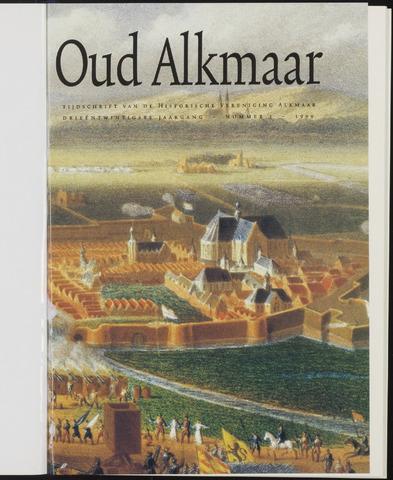 Oud Alkmaar 1999-04-01