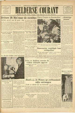 Heldersche Courant 1955-04-16
