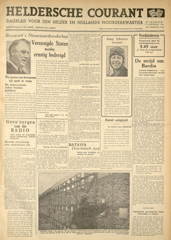 Heldersche Courant 1941-01-07