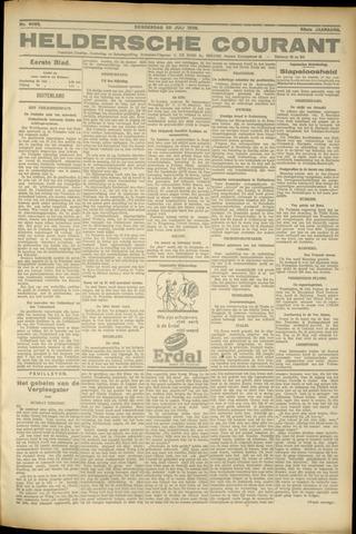 Heldersche Courant 1925-07-23