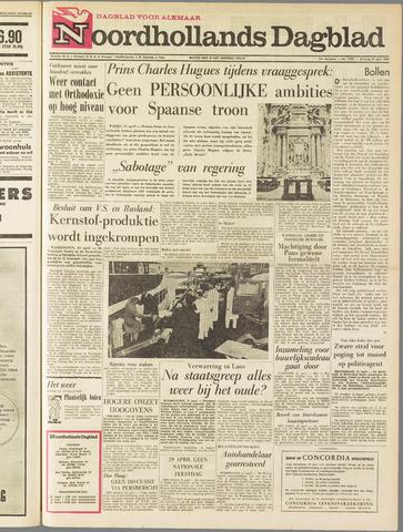 Noordhollands Dagblad : dagblad voor Alkmaar en omgeving 1964-04-21