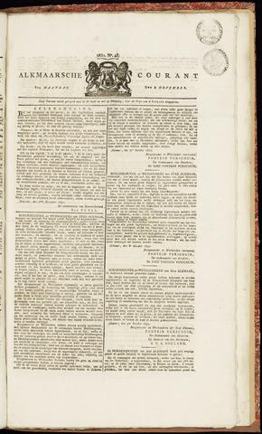 Alkmaarsche Courant 1830-11-08