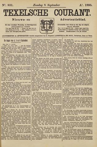 Texelsche Courant 1895-09-08
