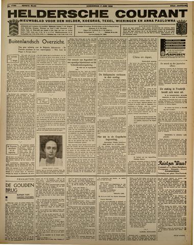 Heldersche Courant 1936-06-04