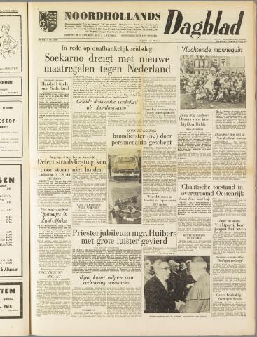 Noordhollands Dagblad : dagblad voor Alkmaar en omgeving 1959-08-17