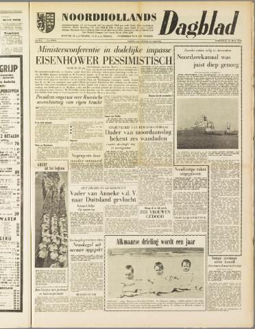 Noordhollands Dagblad : dagblad voor Alkmaar en omgeving 1959-07-22