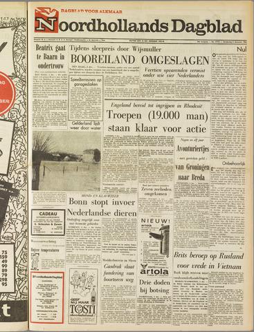 Noordhollands Dagblad : dagblad voor Alkmaar en omgeving 1965-12-02