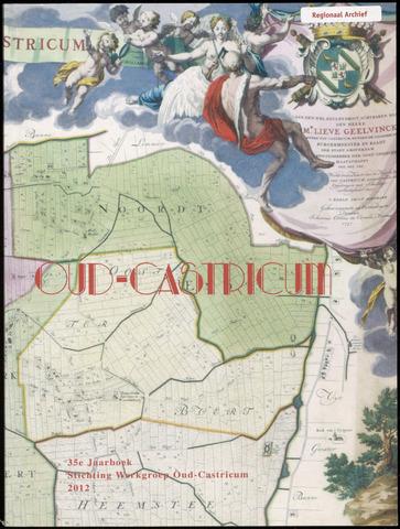 Jaarboek Oud Castricum 2012-01-01