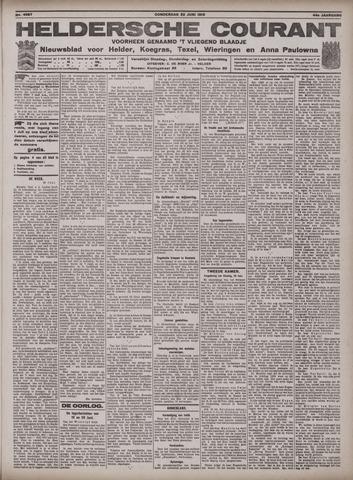 Heldersche Courant 1916-06-22