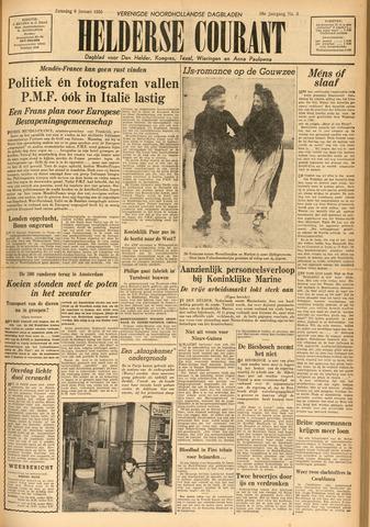 Heldersche Courant 1955-01-08