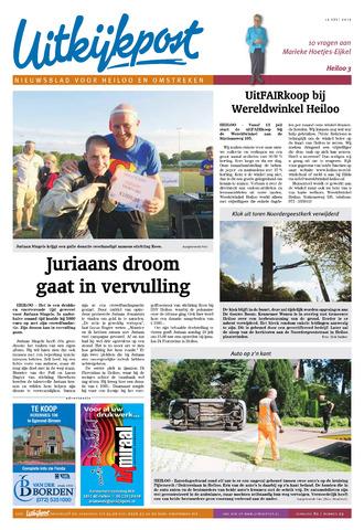 Uitkijkpost : nieuwsblad voor Heiloo e.o. 2015-07-15