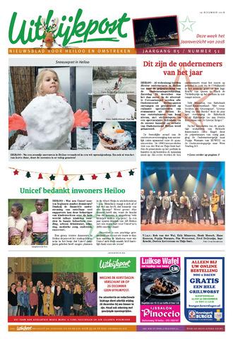 Uitkijkpost : nieuwsblad voor Heiloo e.o. 2018-12-19