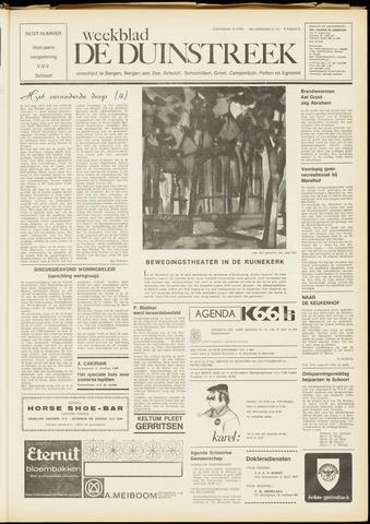 De Duinstreek 1968-04-18