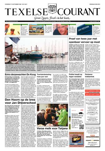 Texelsche Courant 2012-05-25