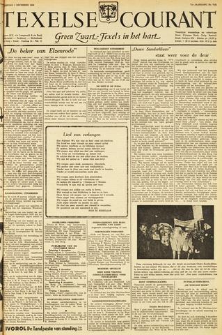 Texelsche Courant 1956-12-01