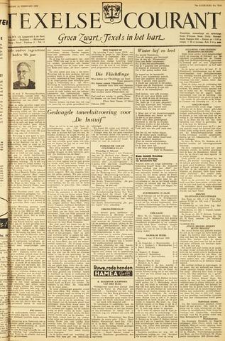 Texelsche Courant 1956-02-15