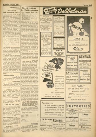 Heldersche Courant 1940-06-24