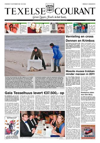 Texelsche Courant 2012-01-10