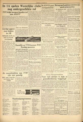 Heldersche Courant 1954-10-18