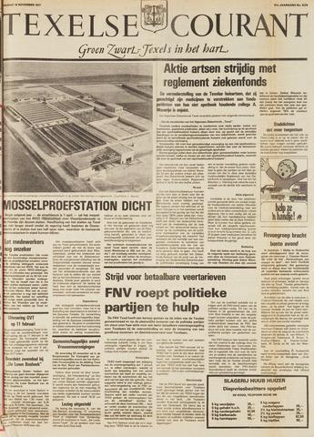 Texelsche Courant 1977-11-18