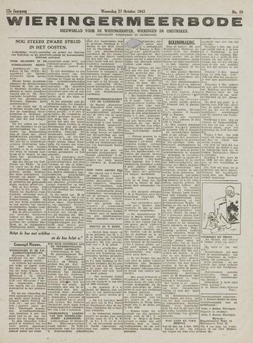 Wieringermeerbode 1943-10-27