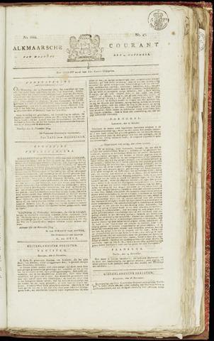 Alkmaarsche Courant 1824-11-22