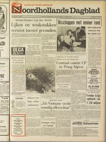 Noordhollands Dagblad : dagblad voor Alkmaar en omgeving 1969-04-17