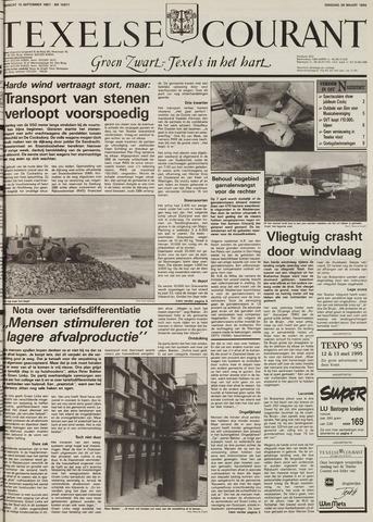 Texelsche Courant 1995-03-28