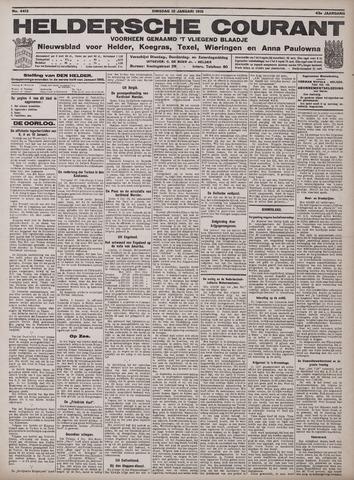 Heldersche Courant 1915-01-12