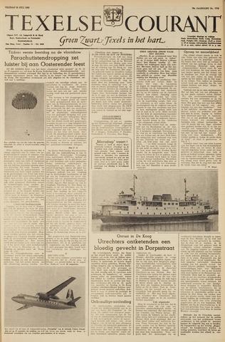 Texelsche Courant 1963-07-26