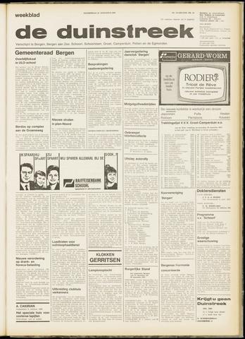 De Duinstreek 1967-08-31