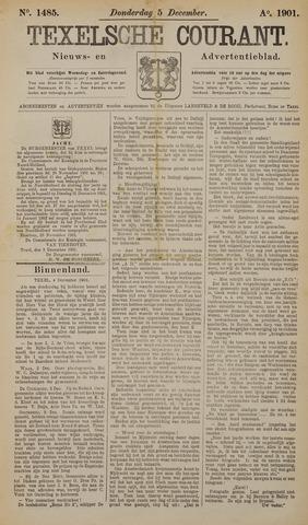 Texelsche Courant 1901-12-05