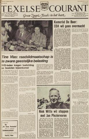 Texelsche Courant 1977-02-18
