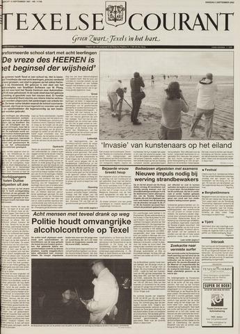 Texelsche Courant 2002-09-03