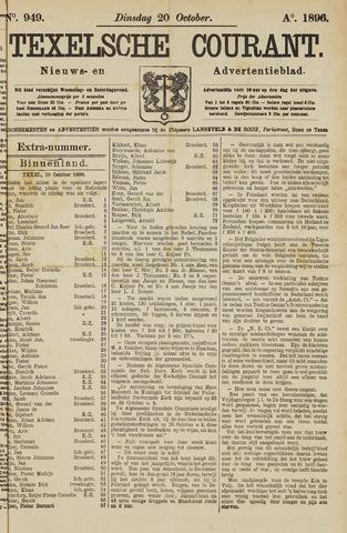 Texelsche Courant 1896-10-20