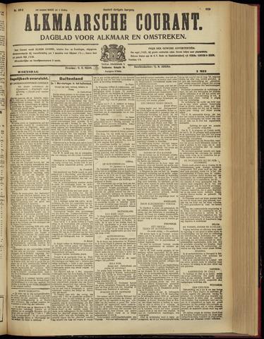 Alkmaarsche Courant 1928-05-02
