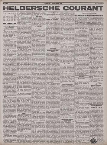 Heldersche Courant 1915-09-04