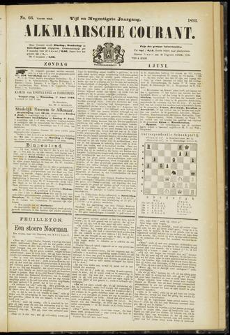 Alkmaarsche Courant 1893-06-04
