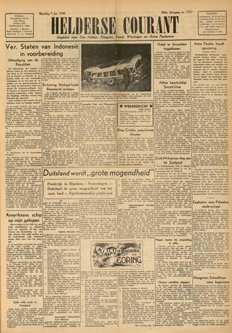 Heldersche Courant 1948-01-05