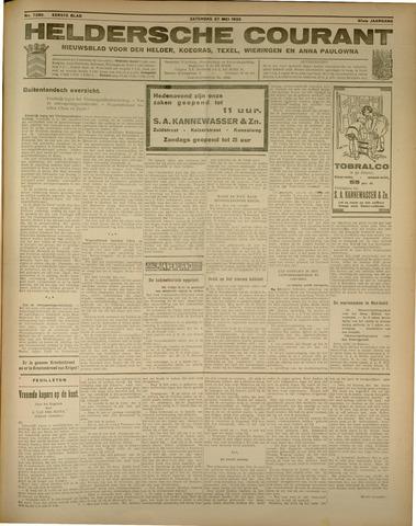 Heldersche Courant 1933-05-27