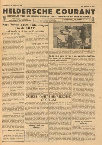 Heldersche Courant 1946-02-07